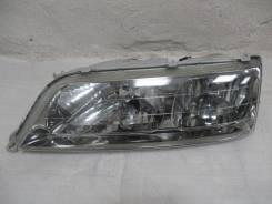 Фара передняя левая Toyota Mark II GX100, LX100, JZX101, JZX100 22251