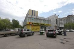 Сдаются помещения в центре Хабаровска от 14.5м2 до 401 м2. 20,0кв.м., улица Шеронова 3, р-н Индустриальный