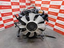 Двигатель Mazda, RF-TE | Установка | Гарантия до 100 дней