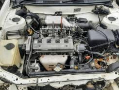 Двигатель на запчасти 5A-FE Toyota Corolla