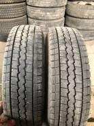 Dunlop Winter Maxx SV01. всесезонные, 2016 год, б/у, износ до 5%