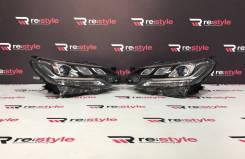 Фары Toyota Mark X 130 2м 12-19г LED Штатные