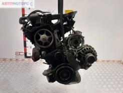Двигатель Dacia Sandero, 2014, 1.2 л, бензин (D4F732 / F215636)