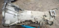 АКПП рестайлинг на Toyota Land Cruiser Prado KDJ90/95 KZJ90/95