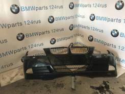 Бампер BMW3 e90 дорест