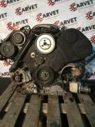 Контрактный двигатель ASN для Audi A4 3.0л