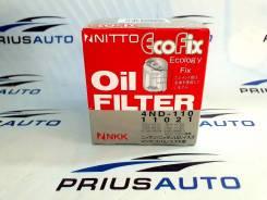 Фильтр масляный Nitto 4ND-110 (C224 VIC) 4ND110