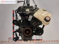 Двигатель Ford Focus 1, 1998, 1.6 л, бензин (FYDC / WA18784)