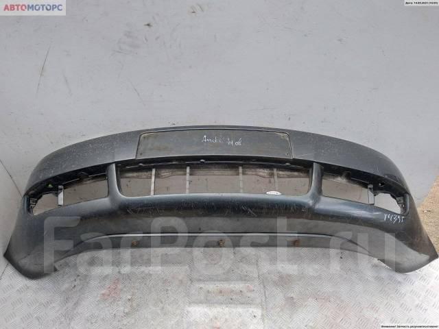 Бампер передний Audi A6 C5 2003 (Универсал)