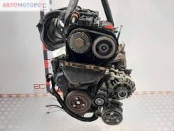 Двигатель Peugeot 207, 2006, 1.4 л, бензин (KFU / 10FE03 / 0321494)
