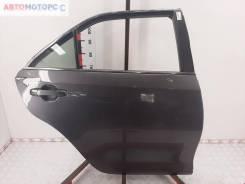 Дверь задняя правая Toyota Camry XV50 2014 (Седан)
