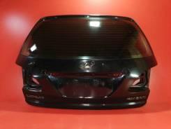 Дверь багажника Lexus Rx300 2002 [6700548040] MCU15 1MZ-FE 6700548040