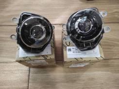 Противотуманки Toyota /Lexus 8121048051