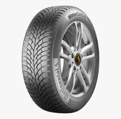 Continental ContiWinterContact, 205/55 R16 91H
