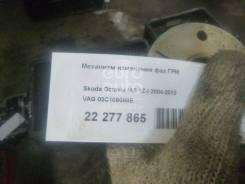 Механизм изменения фаз ГРМ Skoda Octavia A5 1Z 03C109088E 03C109088E