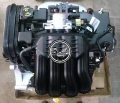 Контрактный Двигатель Chrysler, проверенный на ЕвроСтенде в Челябинске