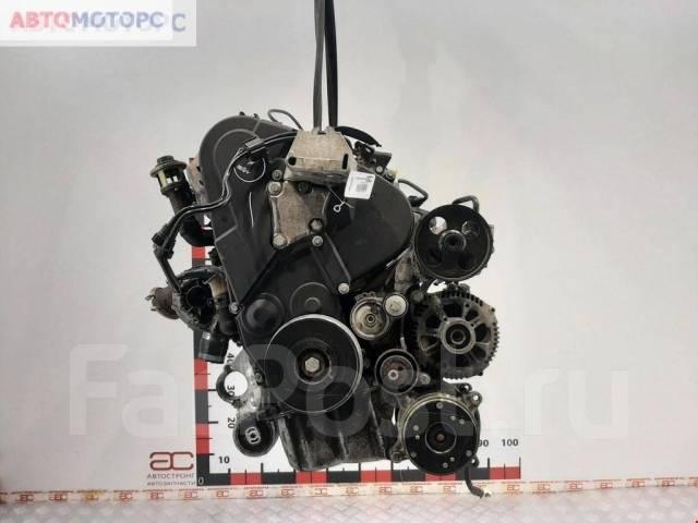 Двигатель Peugeot 406, 1999, 2 л, дизель (RHY / 10DYAJ/4015598)
