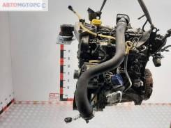 Двигатель Renault Megane 2, 2004, 1.5 л, дизель