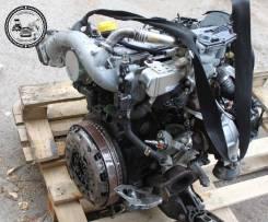 Контрактный Двигатель Renault, проверенный на ЕвроСтенде в Челябинске