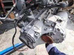 Коробка Механическая Передач AUDI S3 8P 8P1 02Q301103L