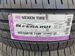 Nexen N'FERA RU1. летние, новый