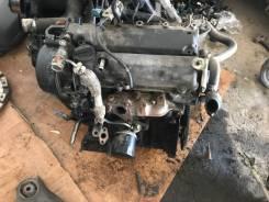 Двигатель efdem