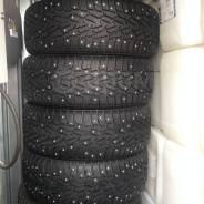 Комплект на Camry оригинальных зимних колёс 215/60R16