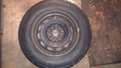 Шина с диском 185/70R14 5*100