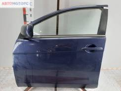 Дверь передняя левая Mitsubishi Lancer 10 2010 (Седан)