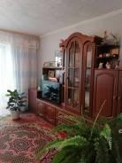 2-комнатная, проспект Октябрьский 18. 5 мкр, агентство, 52,7кв.м.