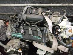 ДВС с КПП, Nissan QR20-DE - CVT RE0F06A FP54 FF WTP12 51 496 km
