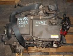 ДВС с КПП, Suzuki R06A - CVT MG33S FF коса+комп