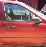 Lada kalina передняя правая дверь