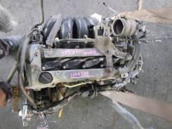 ДВС с КПП, Toyota 2AZ-FE - AT U241E FF