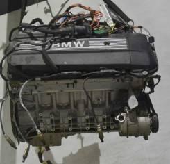 Двигатель BMW 256S5 M54B25 2.5 литра на BMW E60 BMW E61