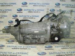 АКПП TG5D8Claab Legacy BR9 2009 [31000AH680] 31000AH680