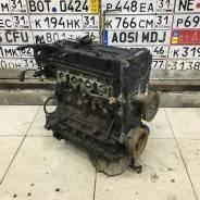 Двигатель (ДВС столб) Hyundai Accent Elantra Getz G4ED