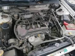 Двигатель QD18DE Nissan всборе