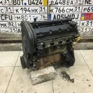 Двигатель (ДВС столб) A15MF Daewoo Nexia 1,5 л. 16 кл.