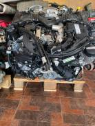 Двигатель 642 826. 3.5 CDI