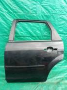 Дверь задняя левая Ford Focus II 2008-2011