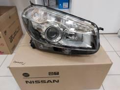 Фара Nissan Qashqai