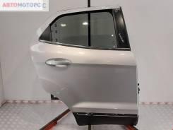 Дверь задняя правая Ford EcoSport 2018 (Внедорожник 5дв. )