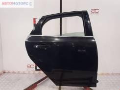 Дверь задняя правая Ford Focus 3 2011 (Хетчбэк 5дв. )