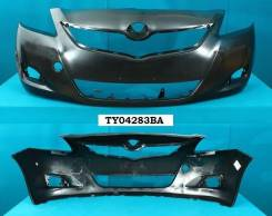 Бампер передний Toyota Belta