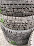 Dunlop Winter Maxx LT03, LT 195/80 R15
