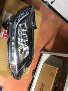 Фара правая Honda Odyssey Absolut RC 100-18076 LED C0