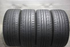 Bridgestone Potenza S001. летние, 2016 год, б/у, износ 10%