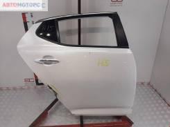 Дверь задняя правая Kia Optima 3 2012 (Седан)