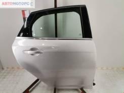 Дверь задняя правая Ford Focus 3 2012 (Универсал)